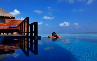 Resort Velassaru, Maldivas