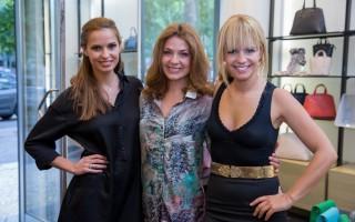 Vera Kolodzig, Gabriela Barros e Madalena Brandão (2)