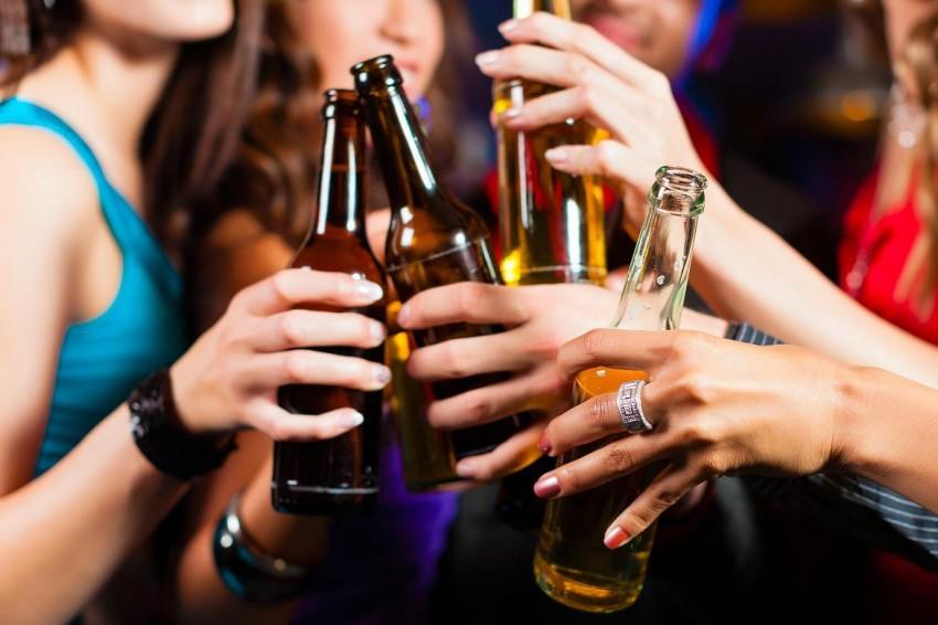 alcool jovens