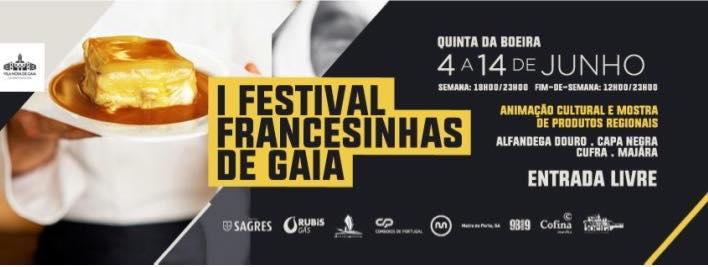 festival francesinha