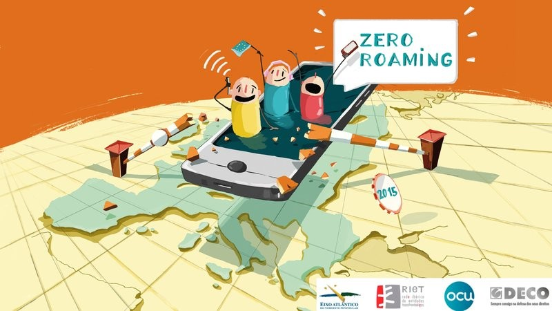 roaming campanha