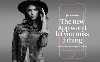 stradivarius app