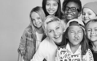 Ellen Kids1