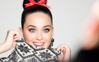 Katy Perry HM1