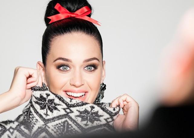 Katy Perry HM1