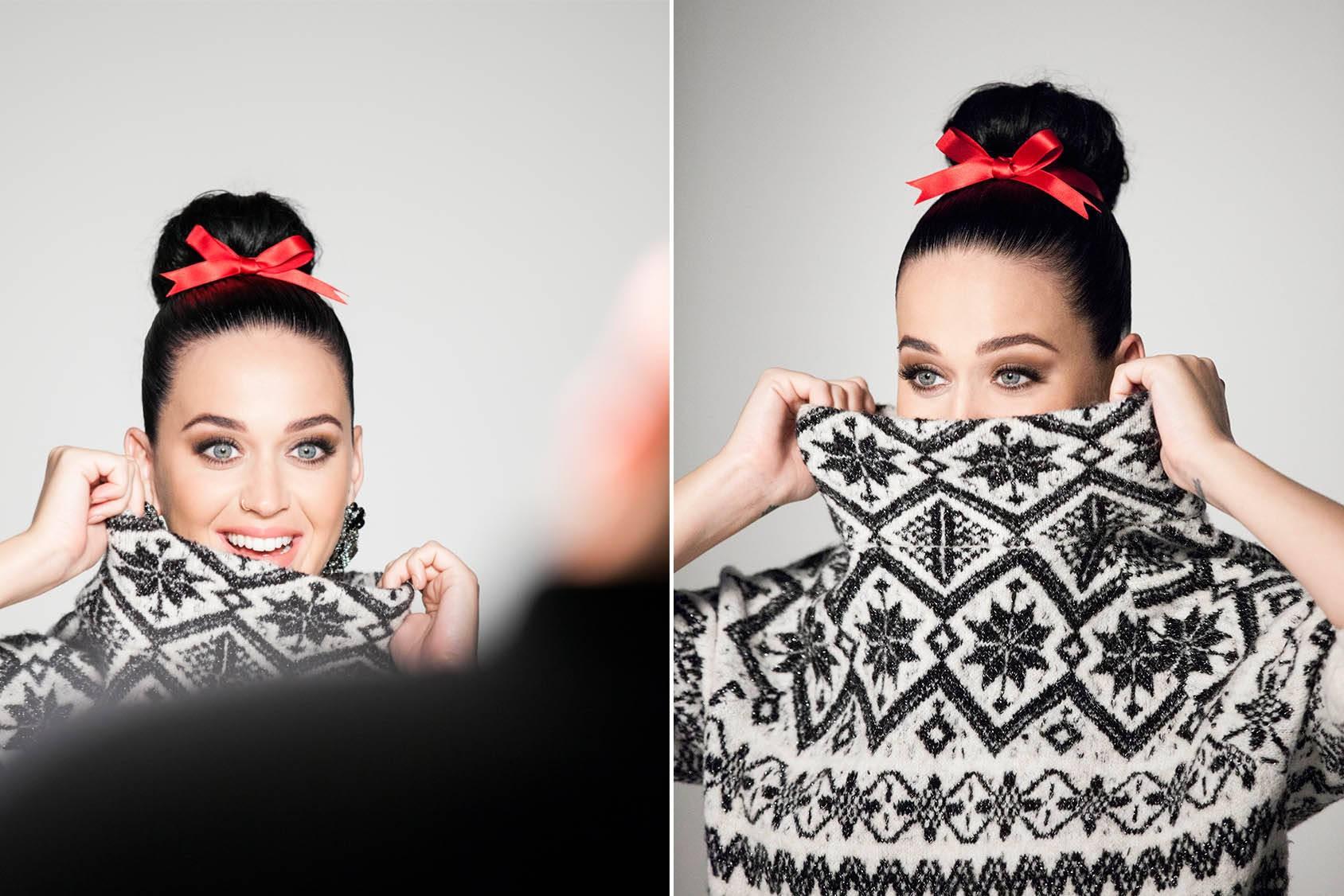 Katy Perry HM2