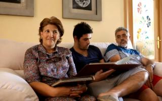 Pais de Iker Casillas