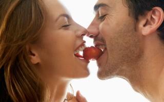 alimentos vida sexual