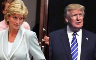 Diana Trump