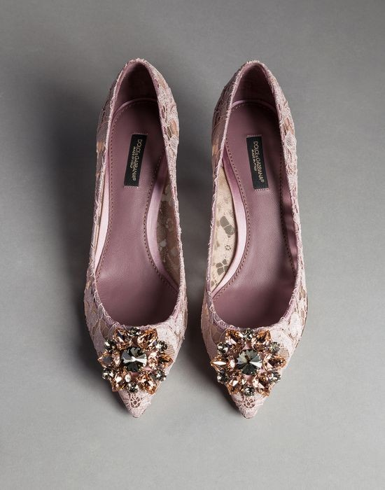 Sapato Dolce E Gabanna Salto Alto feminino | Gostei e agora?