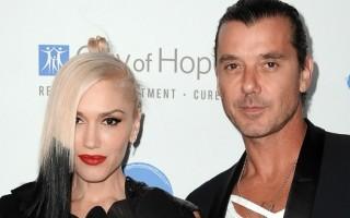 Gwen Stefani e Gavin Rossdale separaram-se ao fim de quase 20 anos de relação.