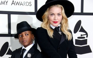 Madonna David Bana
