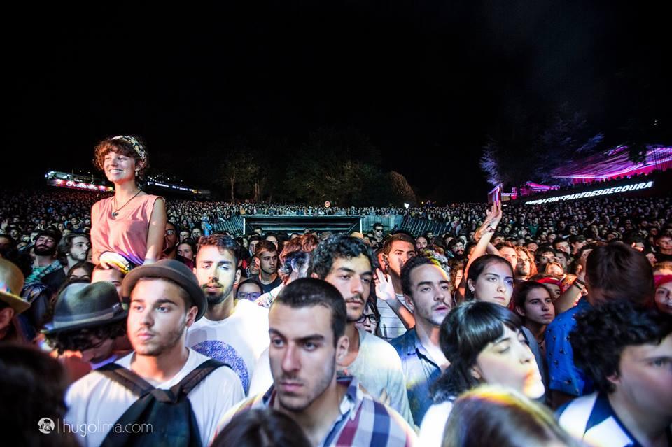 Paredes de coura regressa em 2016 de 17 a 20 de agosto for Paredes de coura festival