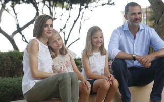 Reis de Espanha Palma6