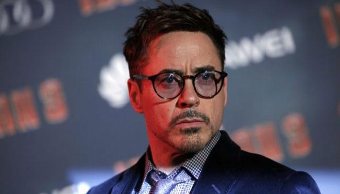 Resultado de imagem para Robert Downey Jr