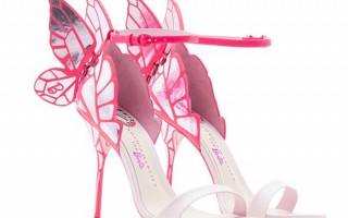 Sophia Webster sapatos barbie1