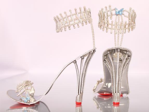 sapatos beyonce
