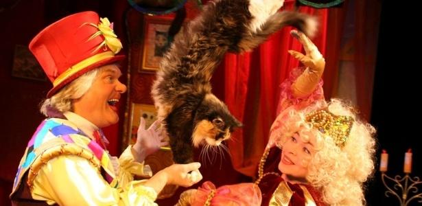 teatro gatos