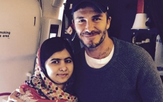 Beckham Malala
