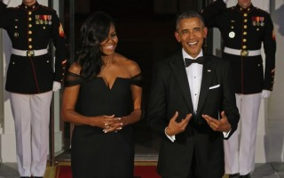 Michlle Obama