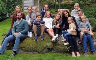 Principes Noruega