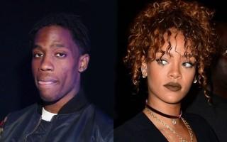Travis Rihanna