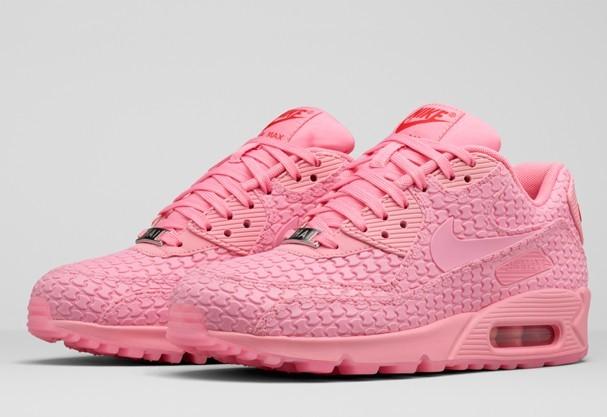 a67cf2cde60 Doces inspiram novos modelos da Nike - MoveNotícias