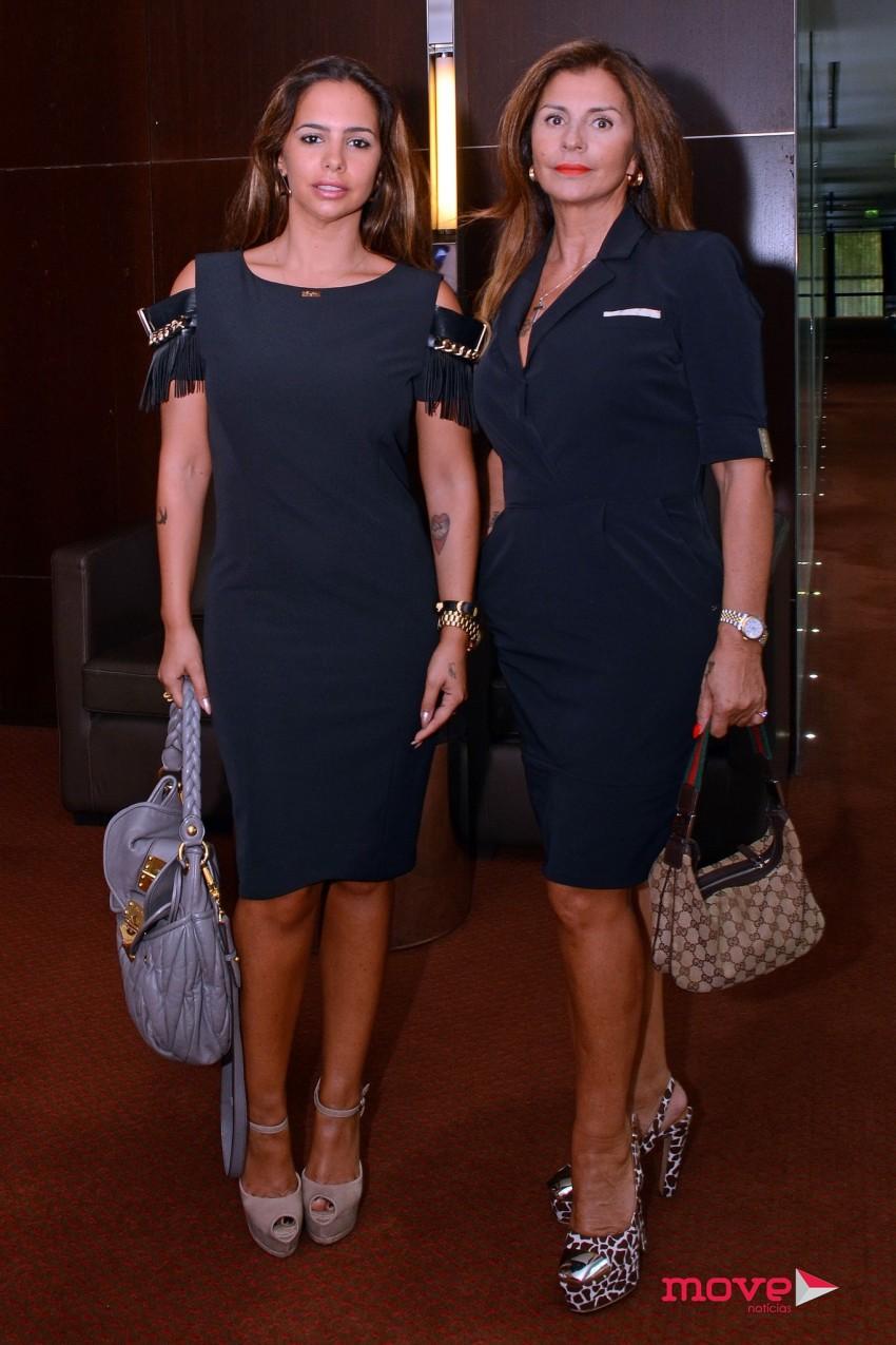 Inês Pereira e a filha, Inês