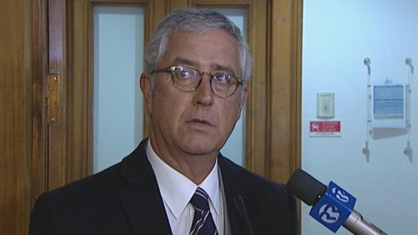 Fernando Negrão, ministro da Justiça