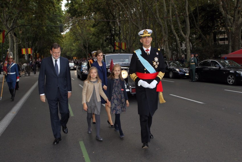 Festa Nacional Espanha1