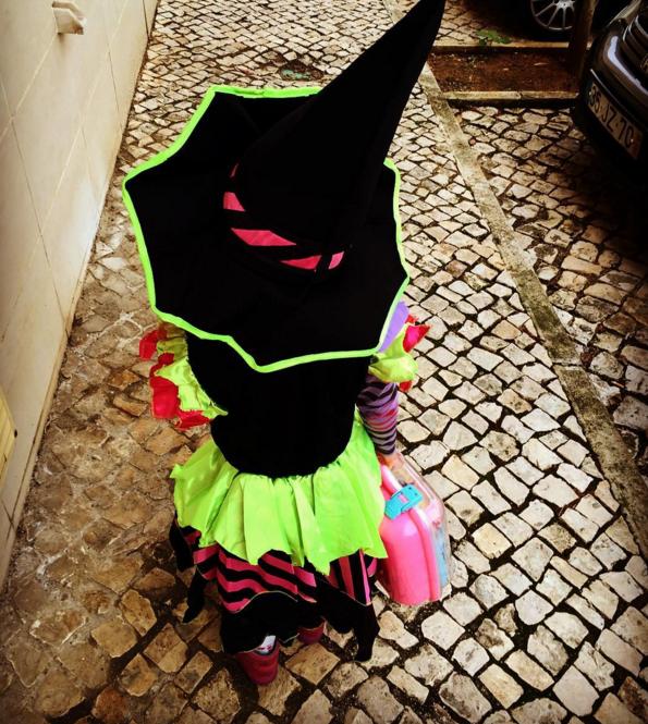 A filha de Paula Lobo Antunes