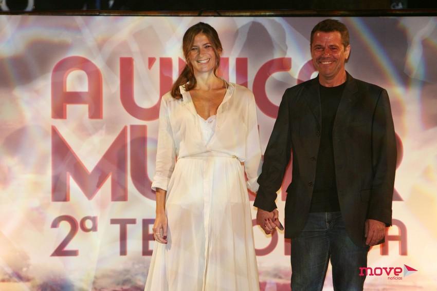 Matilde Breyner e Manuel Wiborg