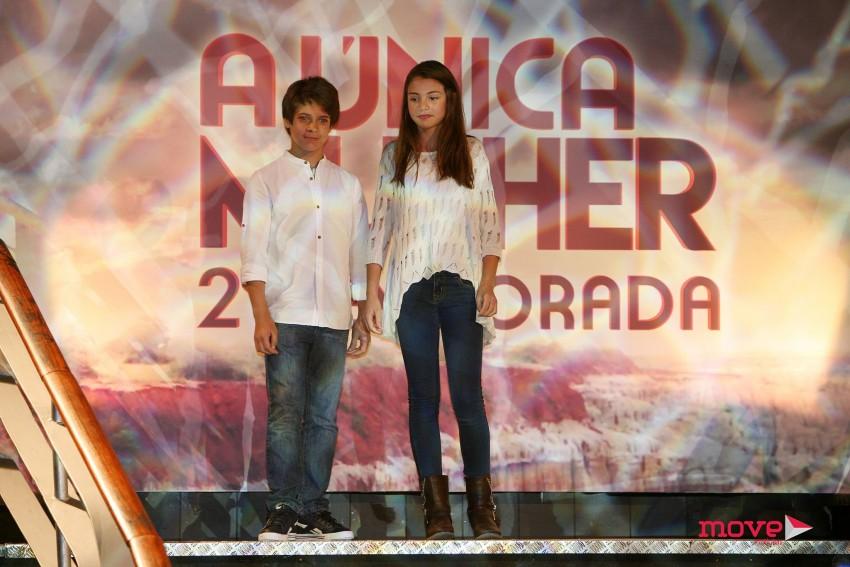 João Fernandes e Diana Melo