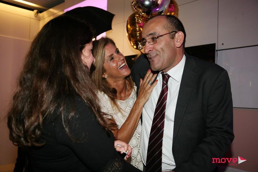 Bibá Pitta e Quintino Martins