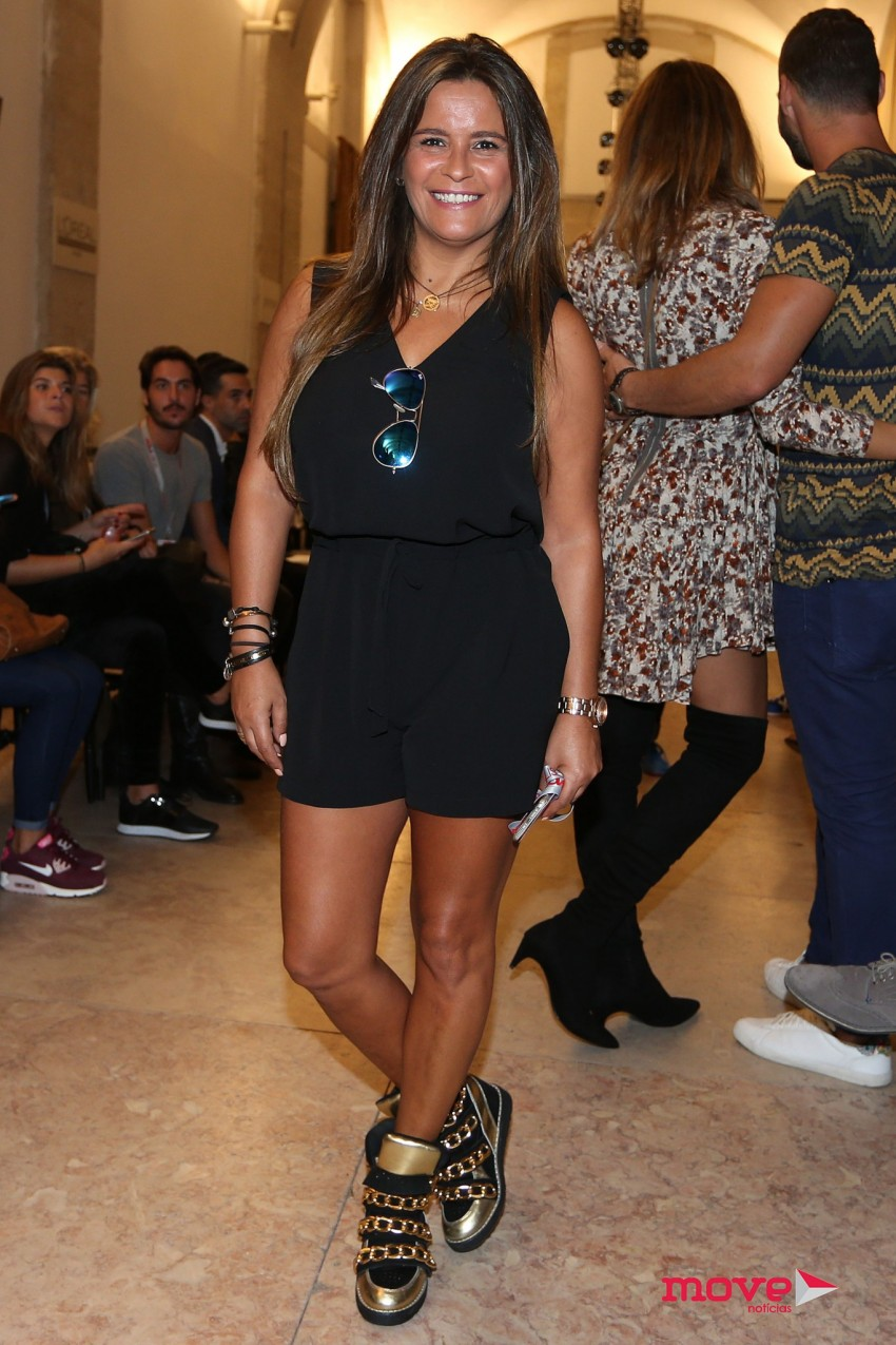 Carla Baía