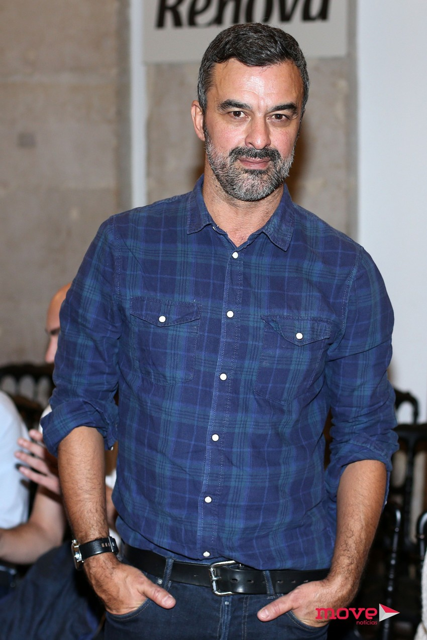 Luís Buchinho