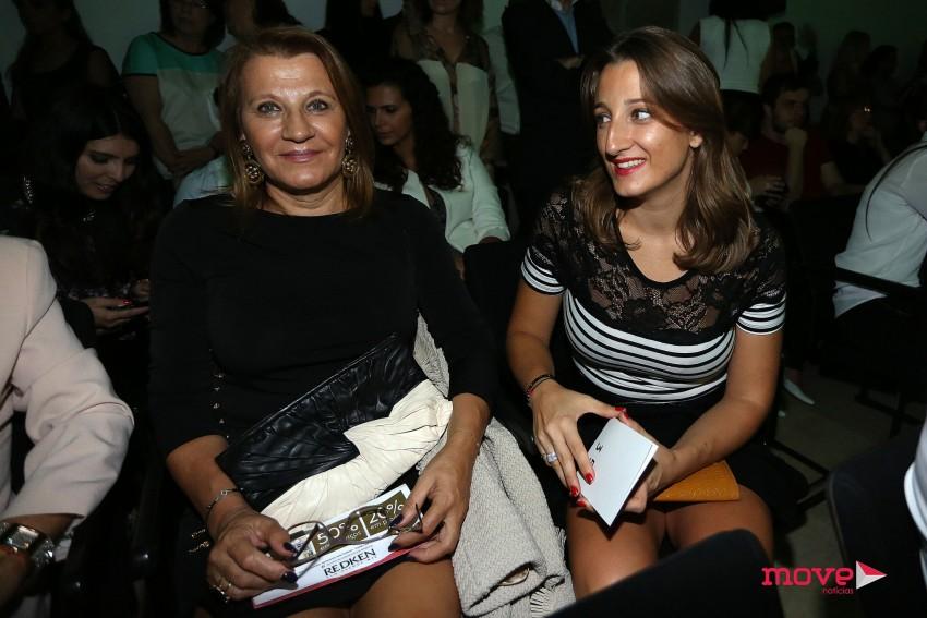 Ana e Ana Cristina Póvoas