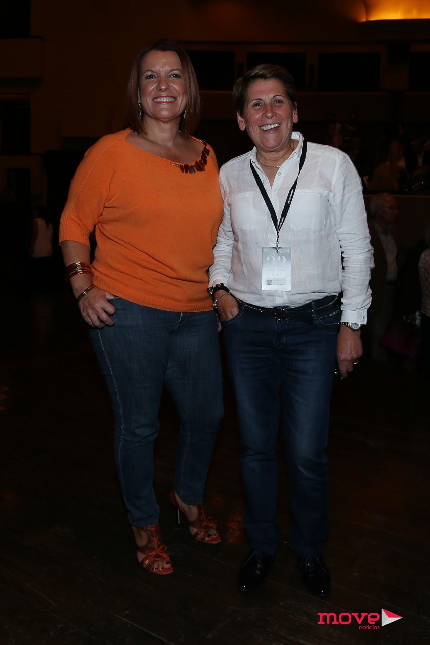 Casimira Duarte e Aurora Cunha