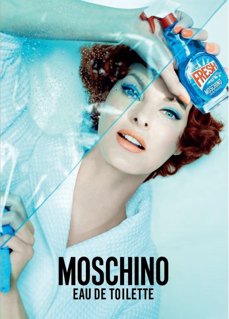 Moschino Linda