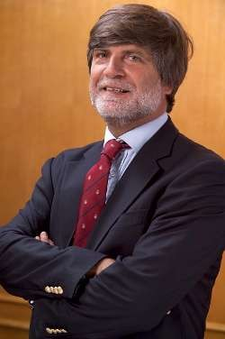 Rui Medeiros, ministro da Modernização Administrativa