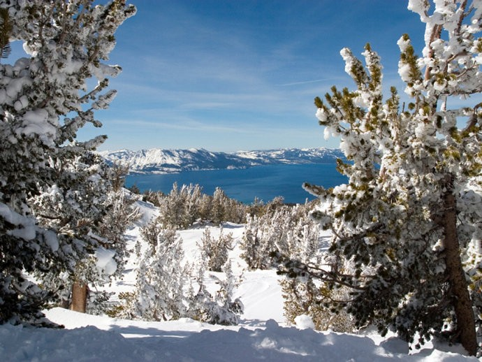 Dezembro - Vancouver - Canadá - Ideal para usufruir dos desportos de inverno