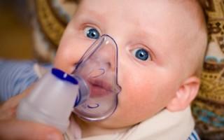 asma crianca