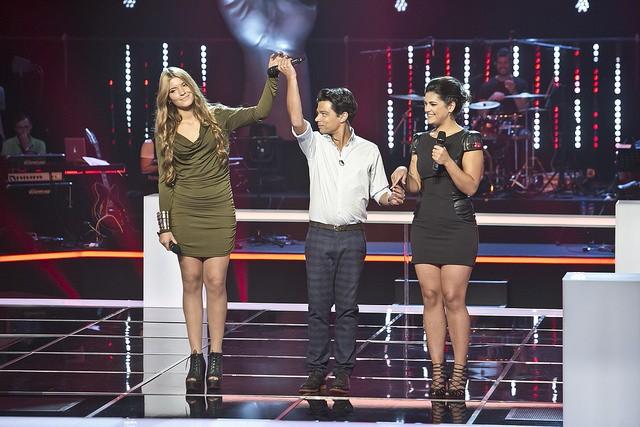 Ana Sofia Neto venceu Maria Silva