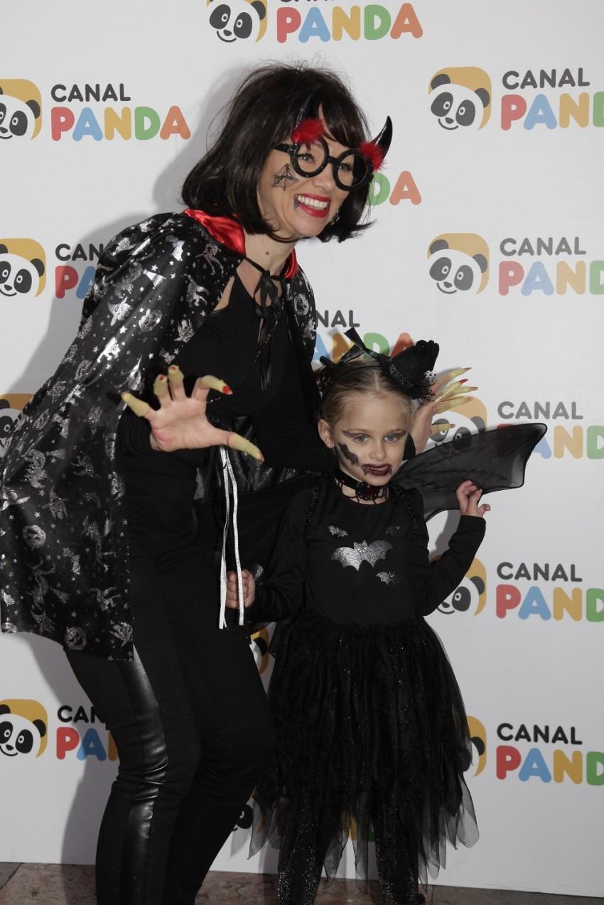Alexandra Fernandes e Carolina 2