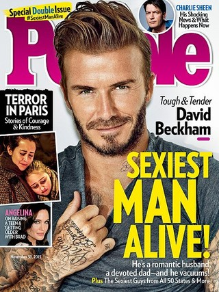 Beckham People