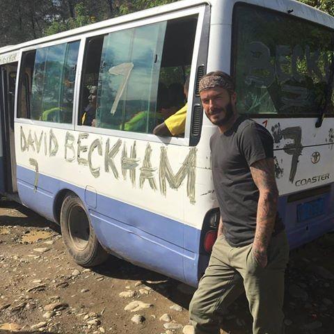 David Beckham1