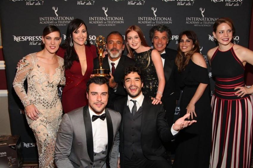 Emmy imperio