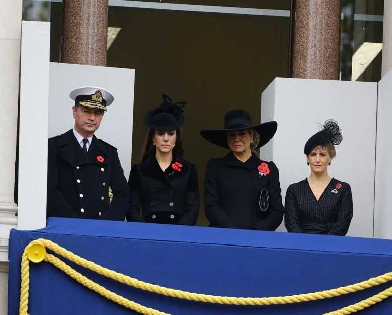 Familia Real Britanica3