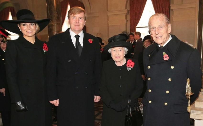 Familia Real Britanica6