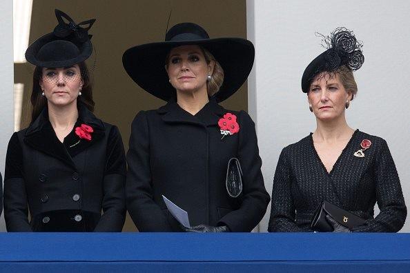 Familia Real Britanica8